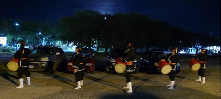 Parking lot  practice 29k
