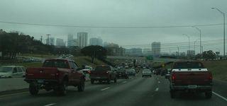 Austin traffic 35k